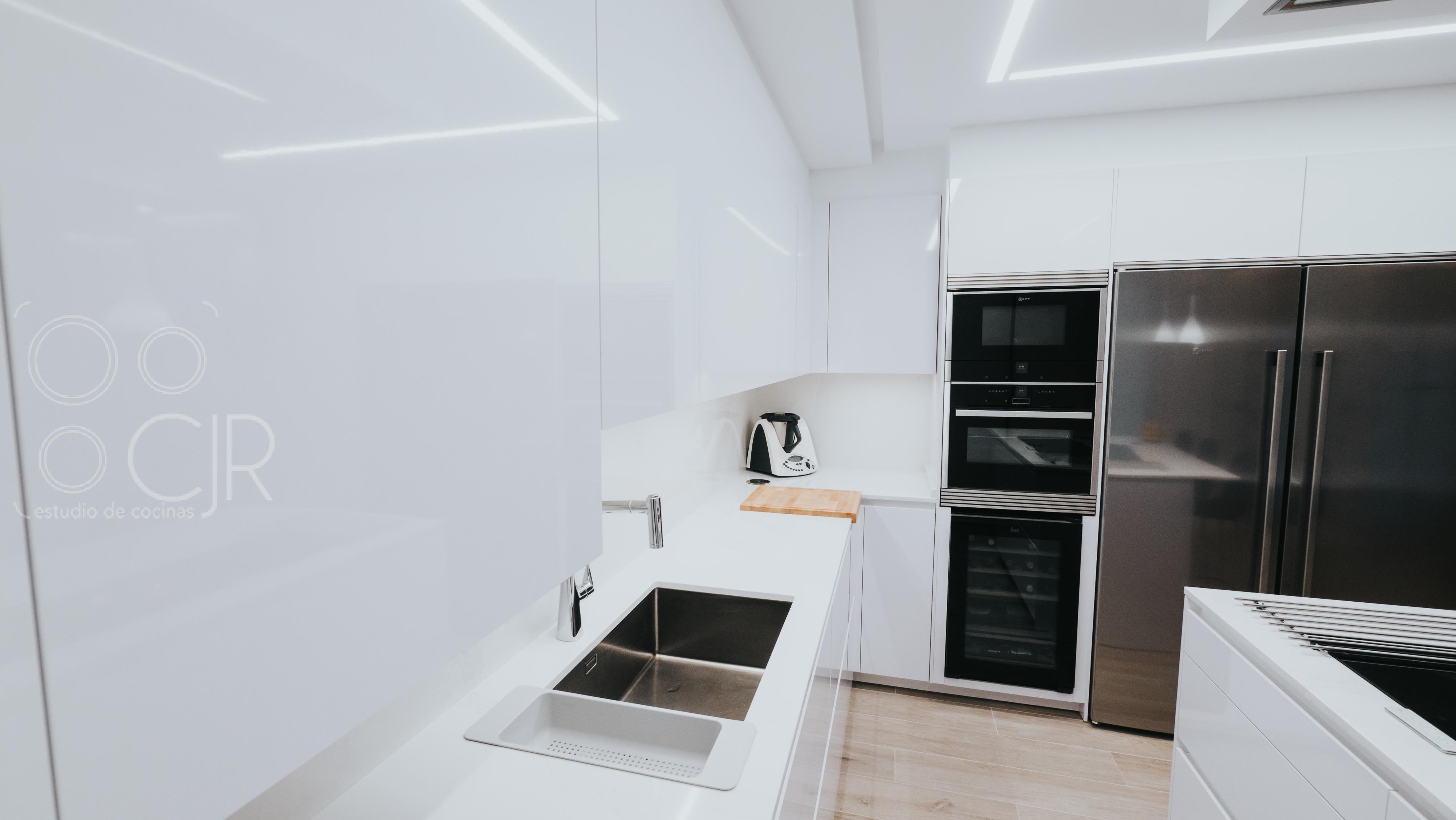 frigorificos SidebySide
