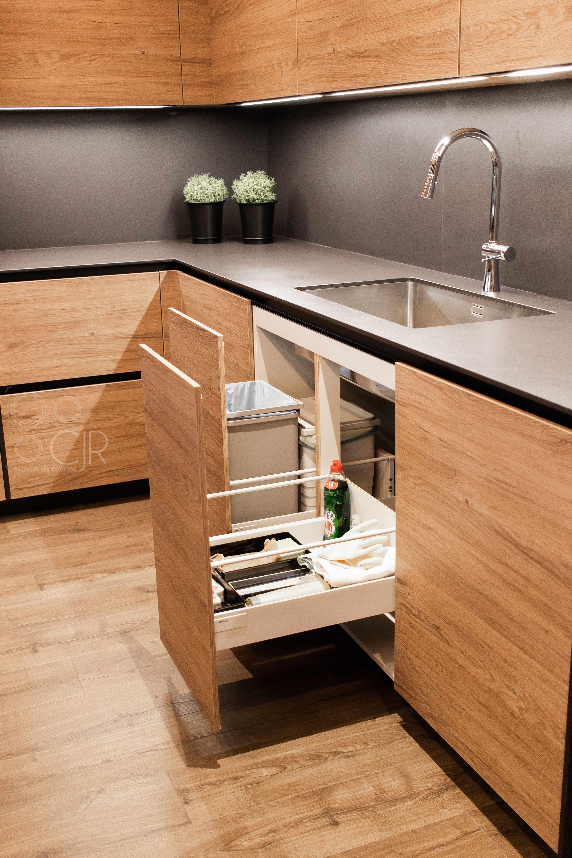 fregadero para cocinas modernas
