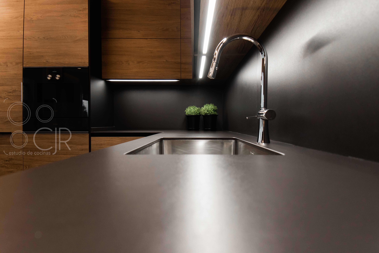 grifo modernos para cocina