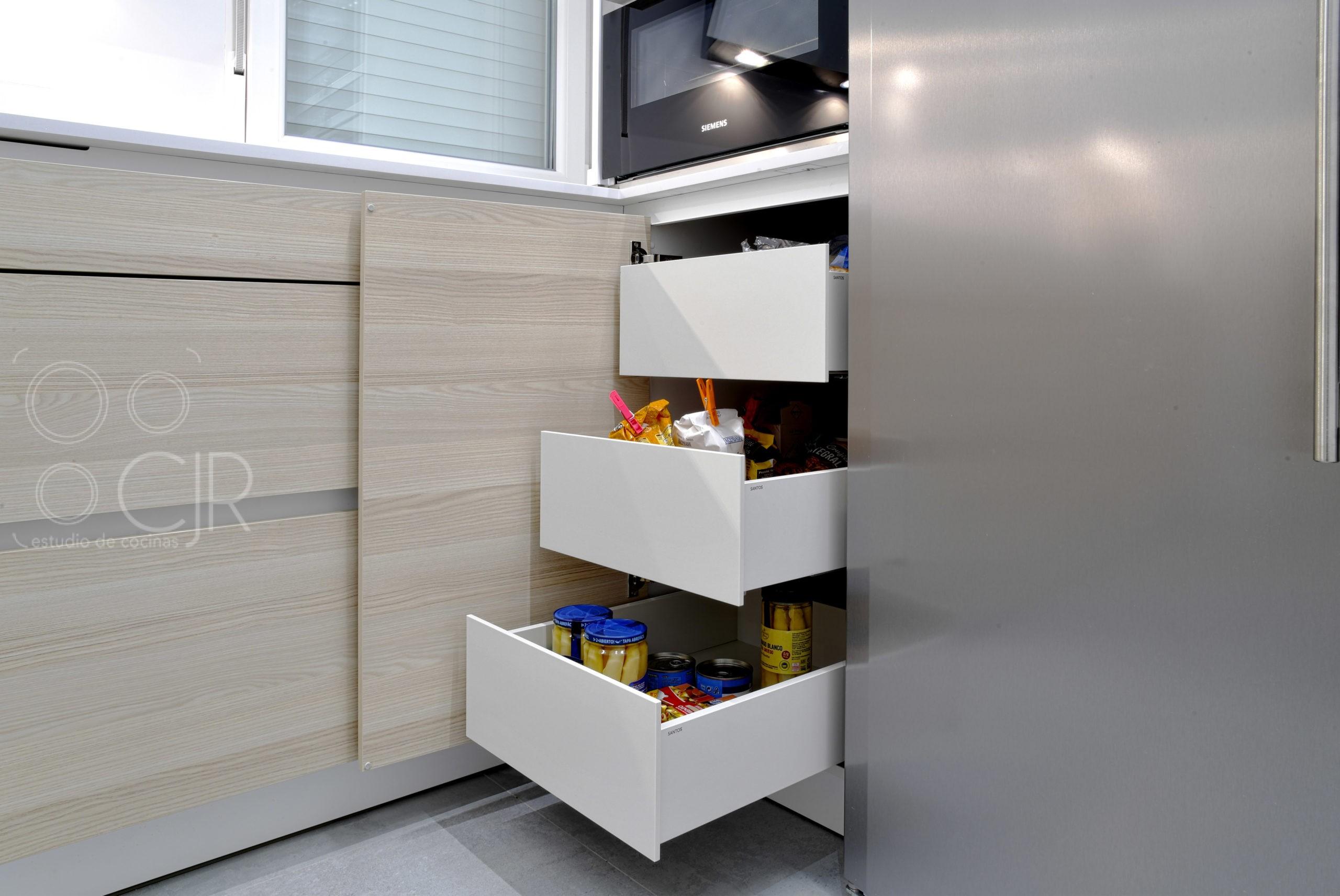 cojones interiores cocinas modernas